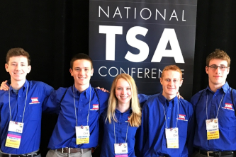 TSA Nationals